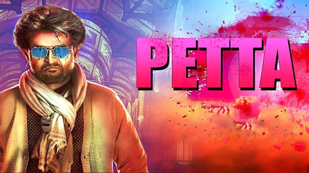 Petta movie cast director producer writer music