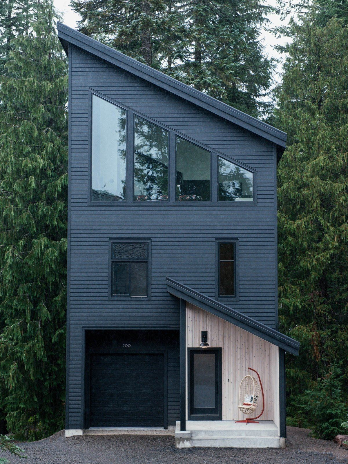 Alpine Noir By Casework And Keystone Architecture In 2020