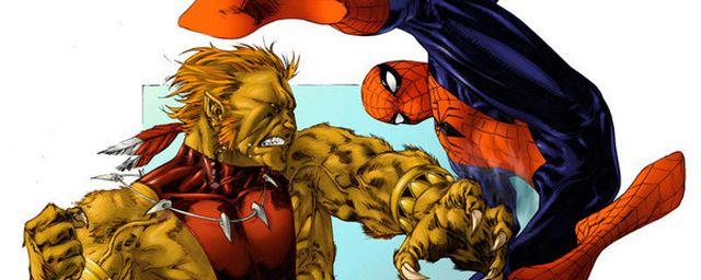 """""""The Amazing Spider-Man 2: El poder de Electro"""" se estrena en abril de 2014 y Puma ha sido el último personaje en protagonizar el tumblr viral del Daily Bugle. Cada vez son más fuertes los rumores que aseguran que los Seis Siniestros podrían debutar en la secuela."""
