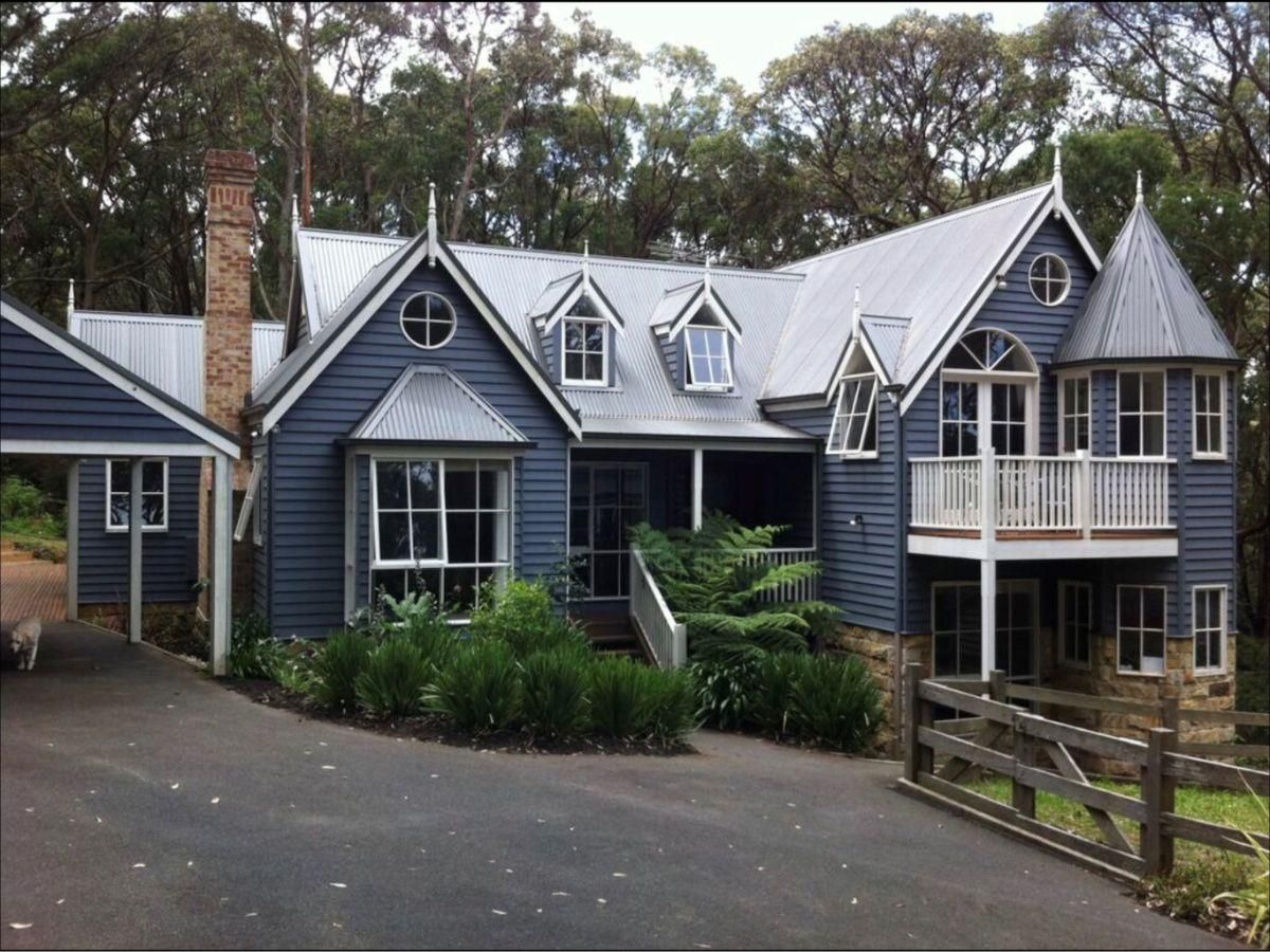 Gallery Storybook Designer Homes Australia Weatherboard House Storybook Homes House Exterior