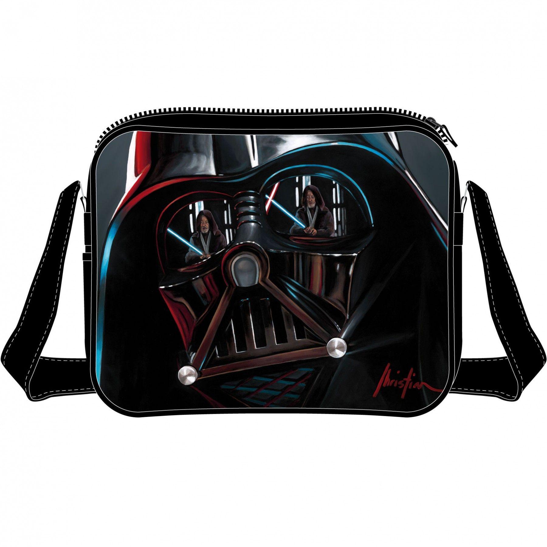 Axelremsväska Star Wars Darth Vader | Darth vader