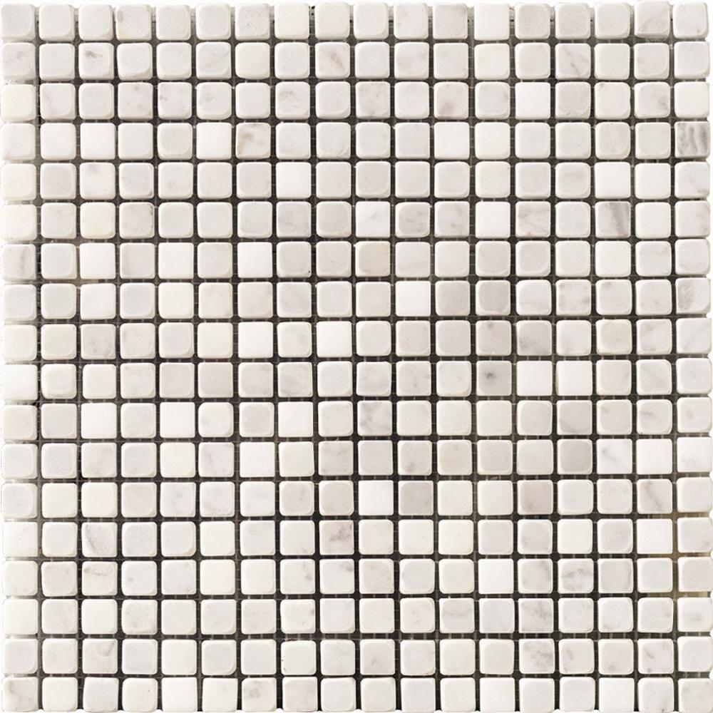 Modena Bianco 1,5x1,5 (30,5x30,5 ark) 1m2/ks