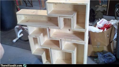 Not-A-Kludge: I Knew All That Tetris Would Come In Handy