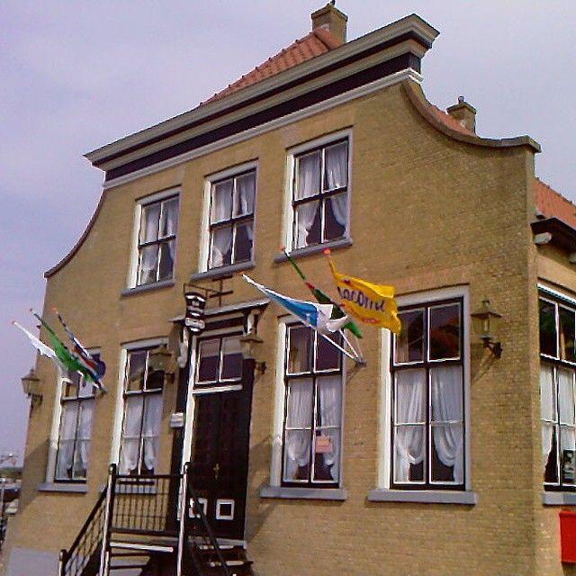 zhz0919 @zhz0919 Puttershoek Café 't Veerhuys