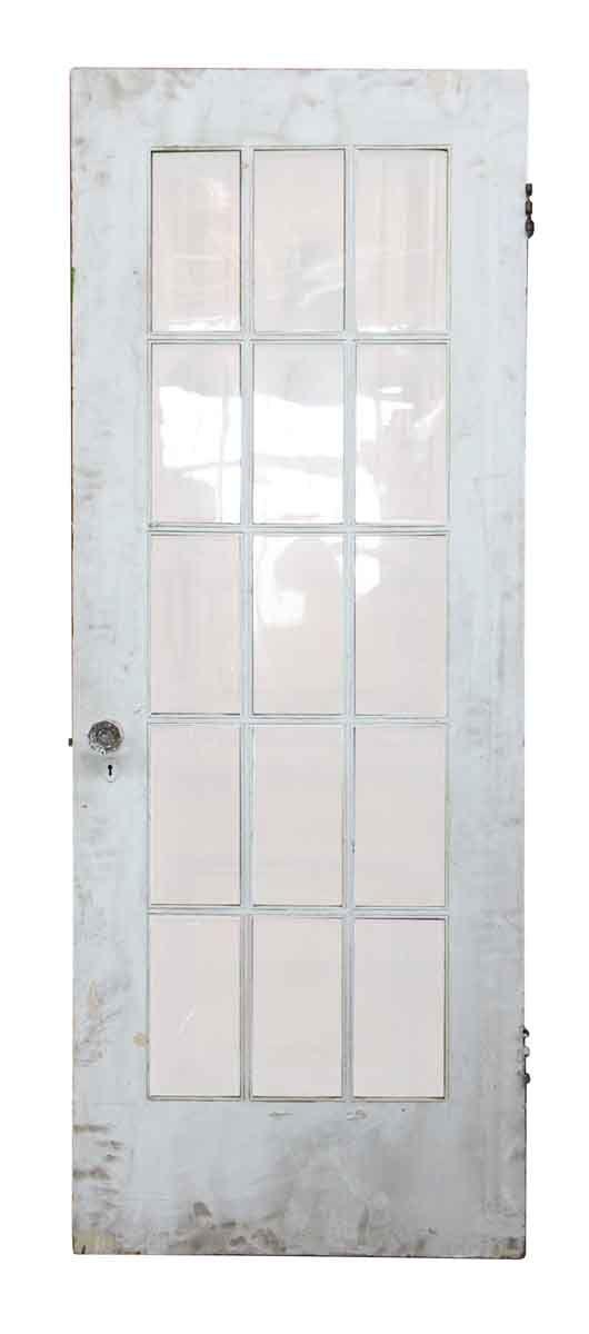 15 Wavy Glass Panel Wood Door Pantry Pinterest Doors Wood