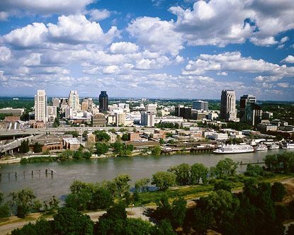 Sacramento Places I have visited Pinterest City, Usa cities