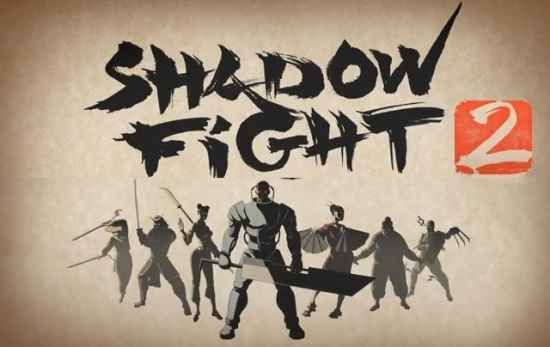 Shadow fight special edition hack