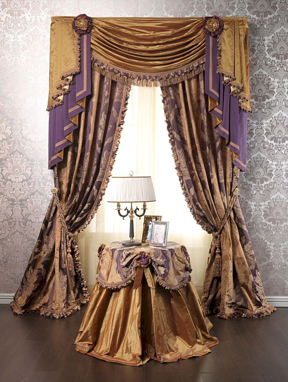 66 Cool Luxury Curtains For Living Room With Modern Touch Best Luxury Curtains For Living Room Review