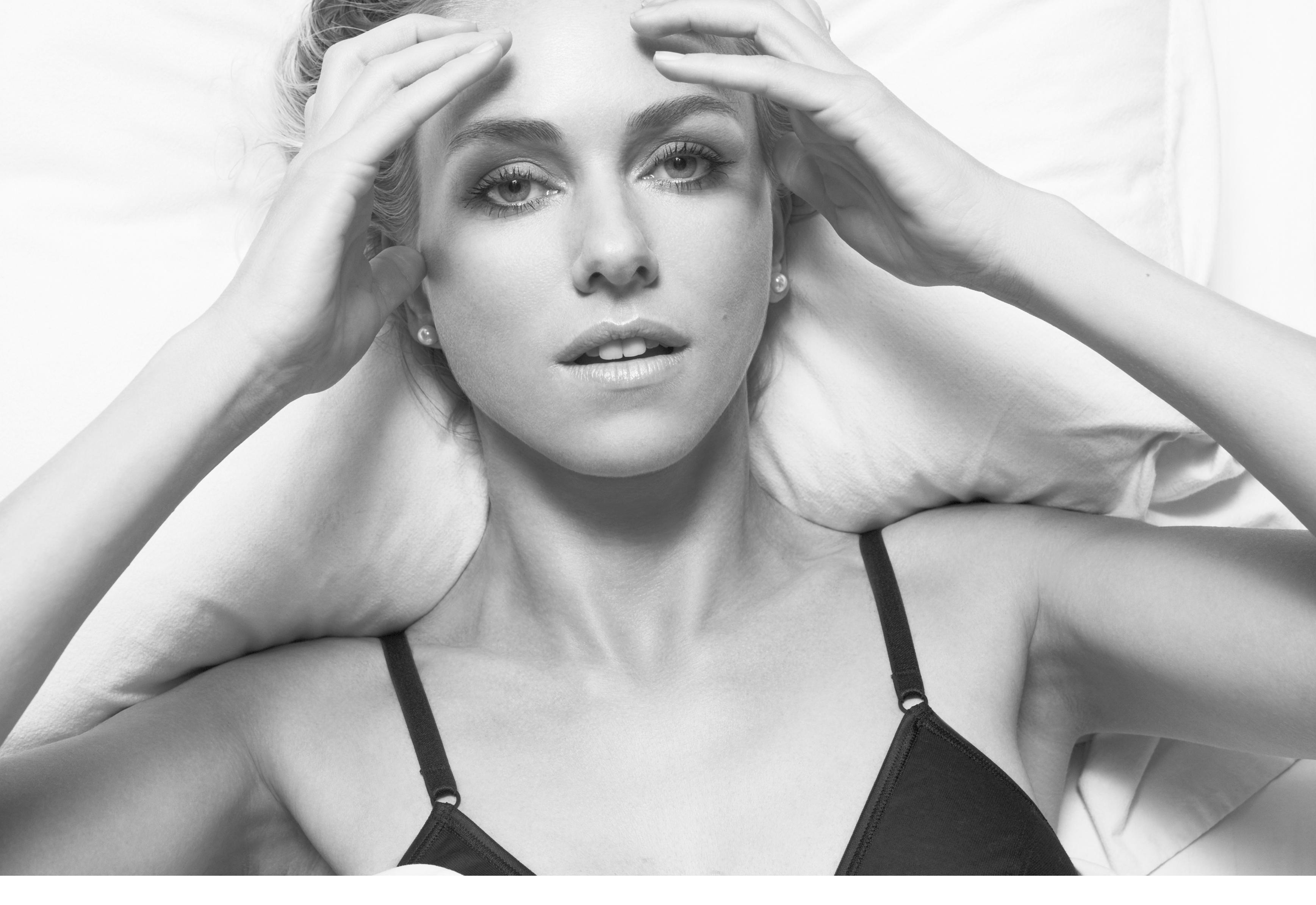 Naomi Watts / Pirelli Calendar 2007