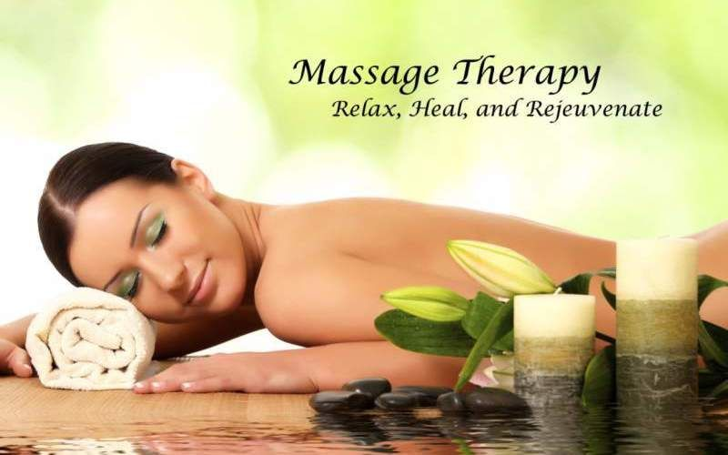Heal The Body Relax Your Mind Paradise Provide Relaxing Body Massage Which Soothes A Way The Strains Of Y Massage Therapy Massage Benefits Relaxing Massage