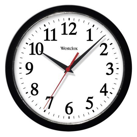 Home White Wall Clocks How To Make Wall Clock Clock