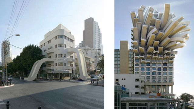 Real Architect Buildings it's hard to believe these impossible buildings aren't real