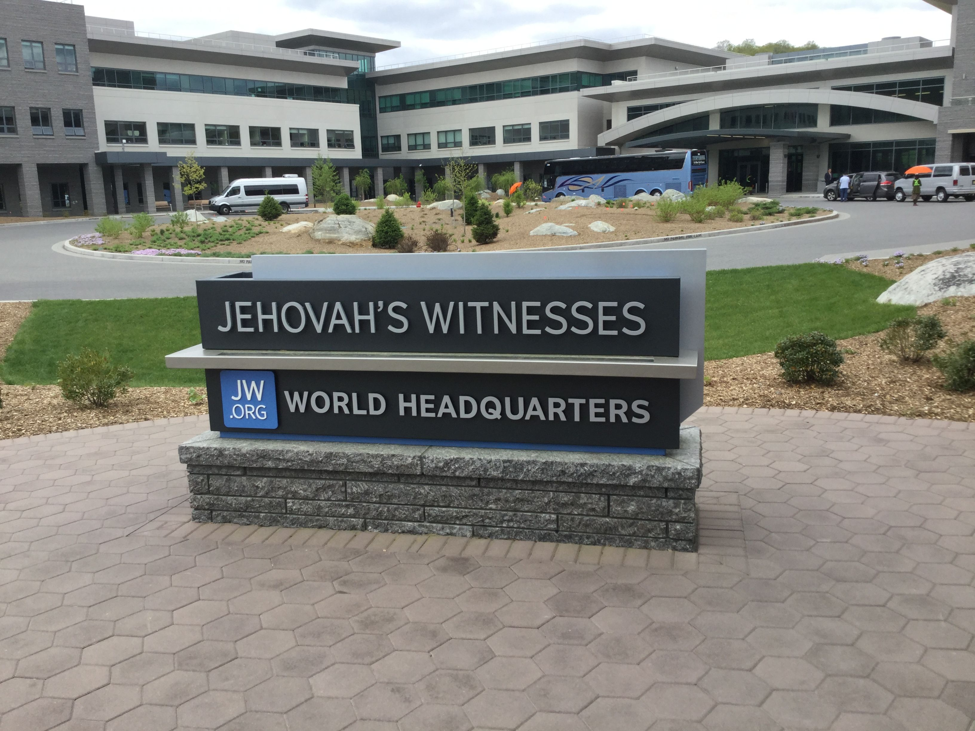 Warwick new world headquarters of jehovahs witnesses all about warwick new world headquarters of jehovahs witnesses sciox Choice Image