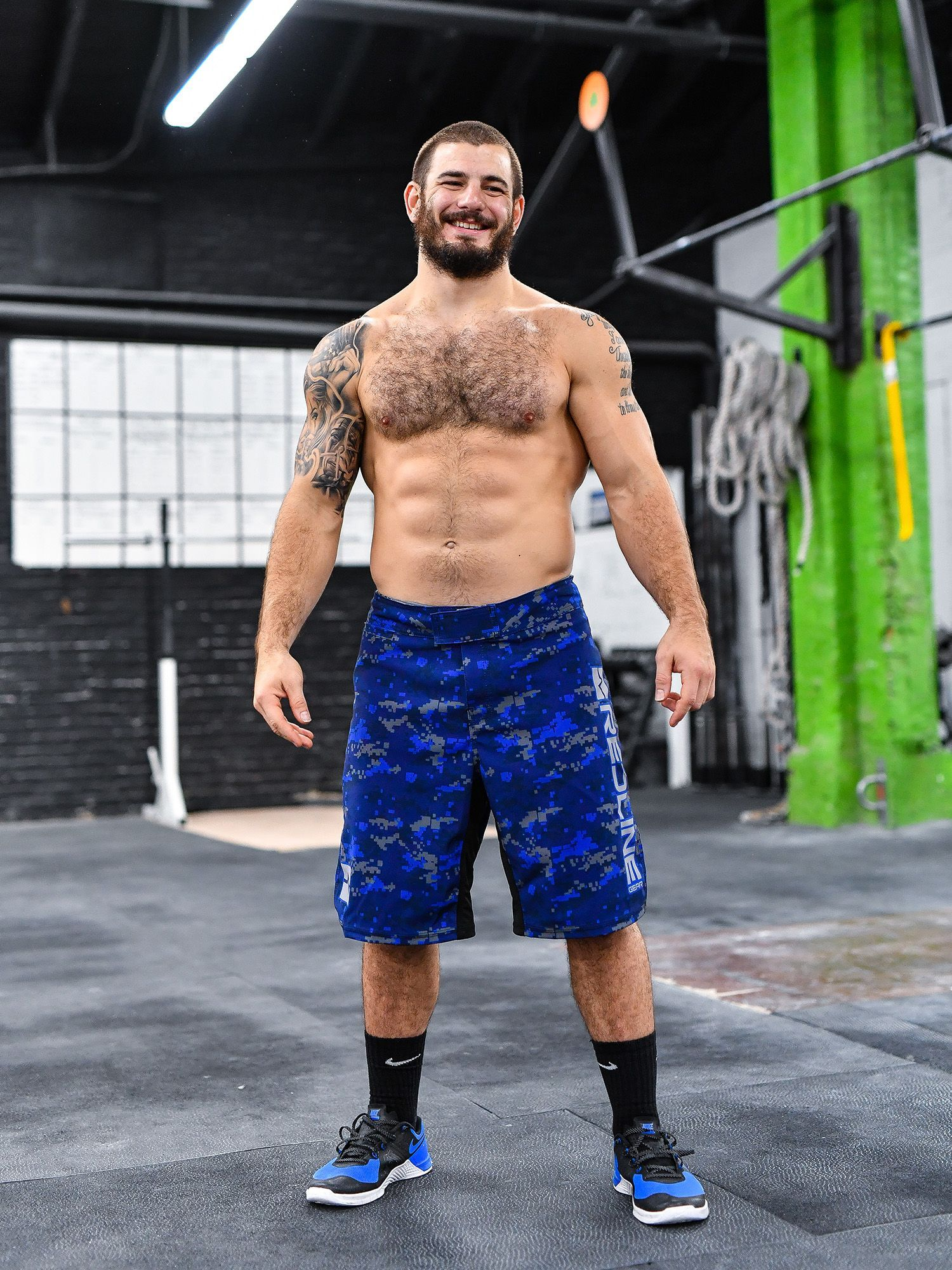 Official 2020 Reebok CrossFit Games Dates Announced BarBend