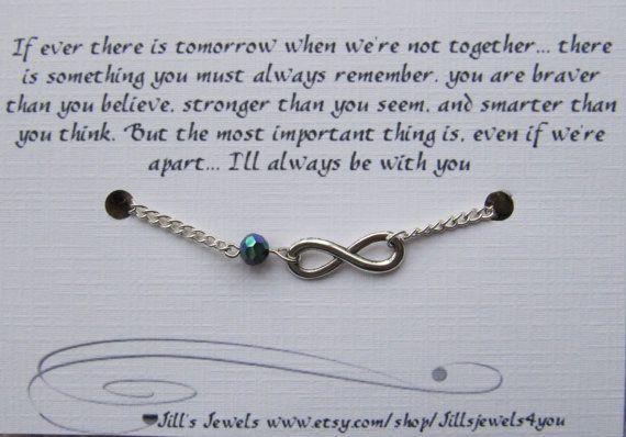 Infinity Love Charm Bracelet With Crystal And Love Quote Best Infinity Love Quotes