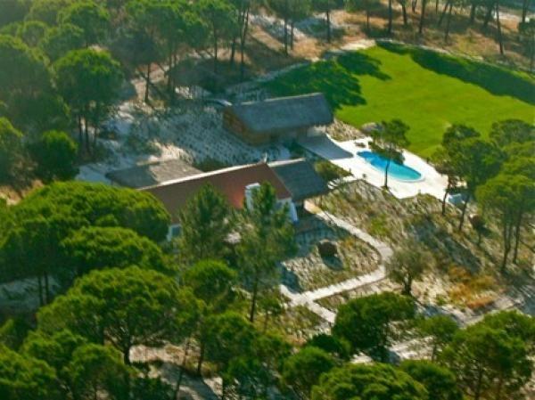 Casa de Quinta, Aluguer de Férias em Grândola Reserve e Alugue - 4 Quarto(s), 4.0 Casa(s) de Banho, Para 8 Pessoas - Quinta férias na Comporta, Alentejo