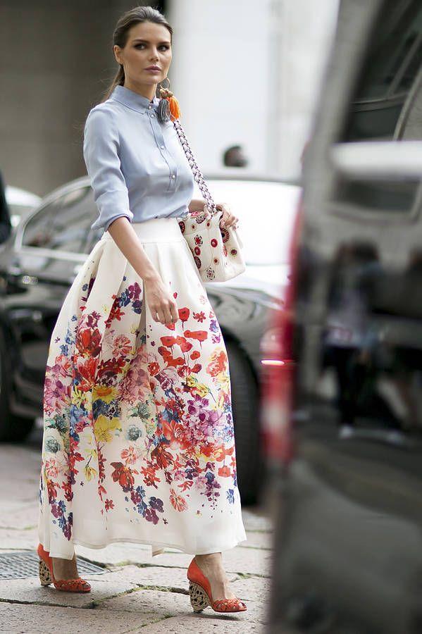 6bc8377574 Comment s'habiller pour un mariage : nos looks parfaits repérés dans ...