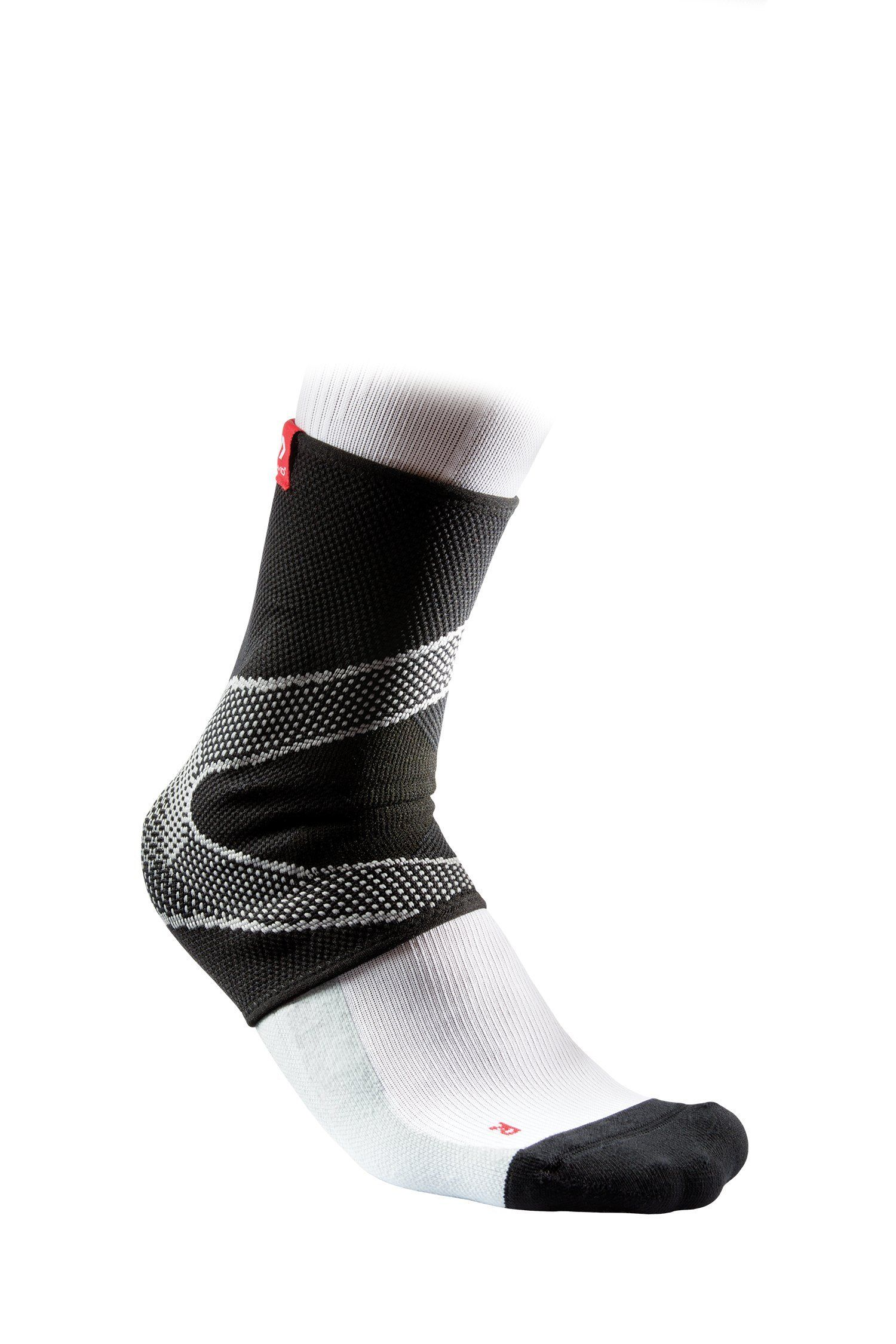 Mcdavid Level 2 Ankle Sleeve 4 Way Elastic With Gel Buttresses Continue To The Product At The Image Link This Is In 2020 Ankle Sleeve Ankle Braces Ankle Support