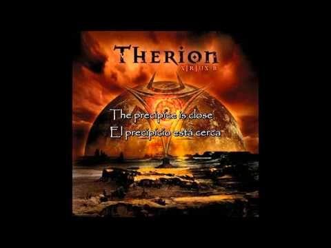 Therion - Son of the sun (Subtitulos en español + lyrics)