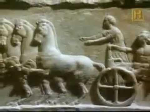 Documental - OVNIS EN LA BIBLIA parte 1