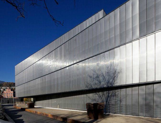 Pin By Mauro Moro On Industrial Architecture Architecture Industrial Architecture Building Facade