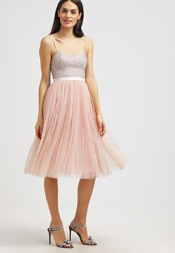 b3cd06598754d Needle & Thread - COPPELIA - Cocktail dress / Party dress - blossom pink