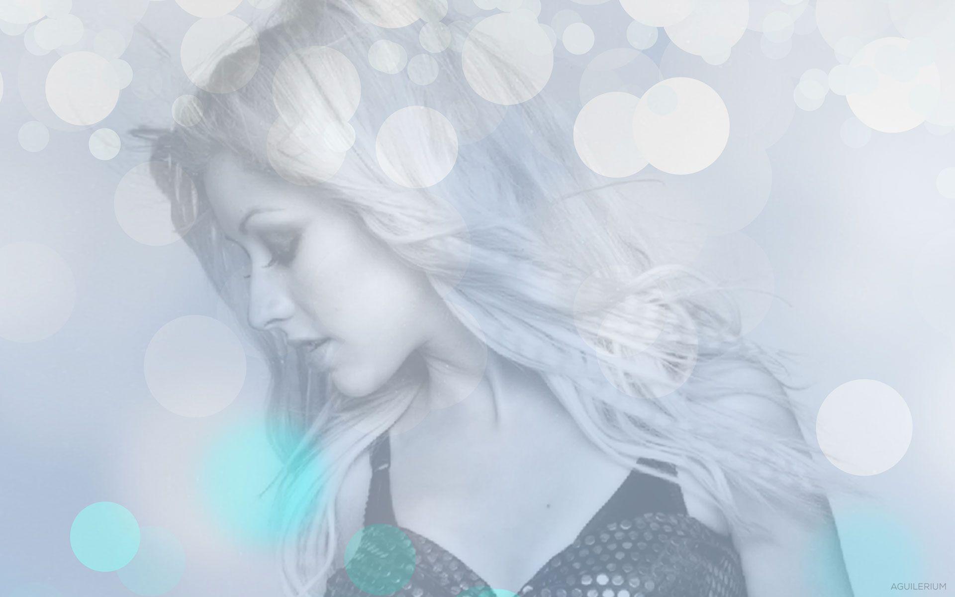 Christina Aguilera Christmas Album.Christina Aguilera Wallpapers My Kind Of Christmas