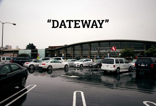 Know your SF Safeway nicknames, from UnSafeway to Dateway