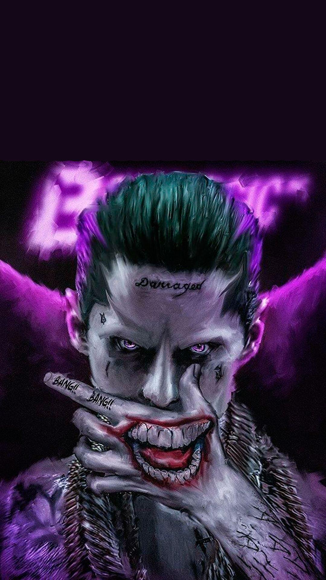 Joker Desenhos Do Coringa Fotos Coringa Tatoo Coringa