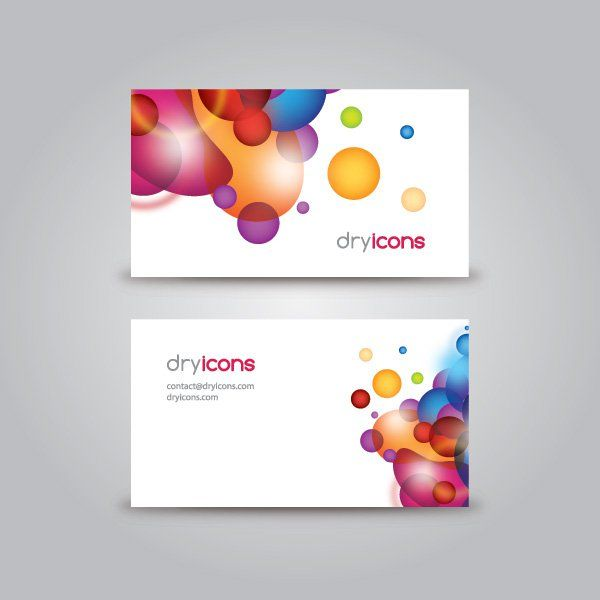 Business card templates business card template vector graphic business card templates business card template vector graphic wajeb Image collections