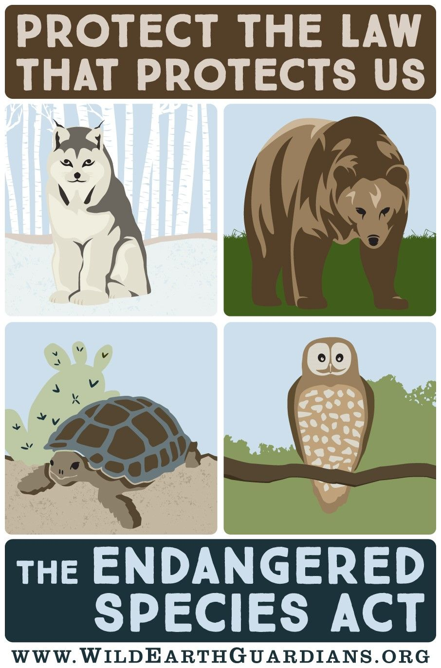 the endangered species act is our country's most essential