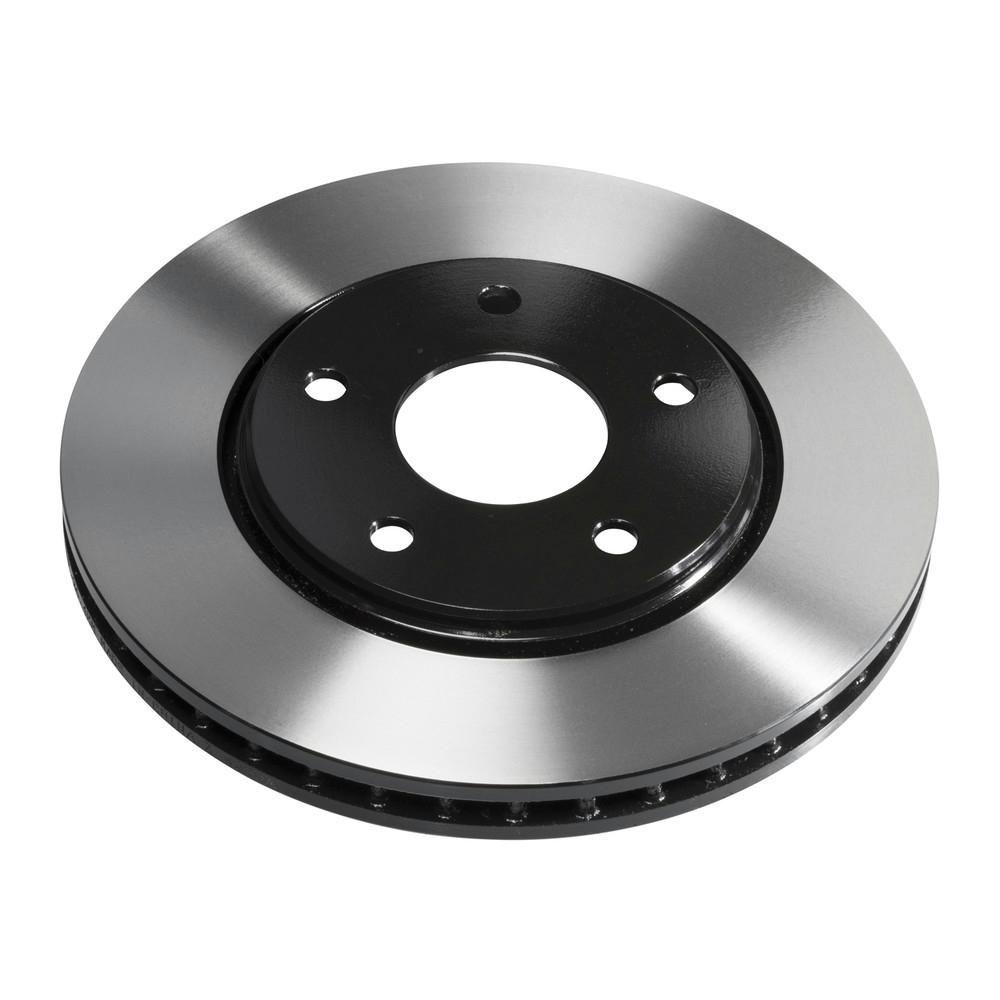 Wagner Brake Front Disc Brake Rotor Fits 2009-2012