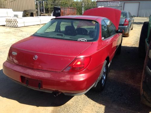 Available Details AsapCarParts On This Acura CL Stock - 1997 acura parts