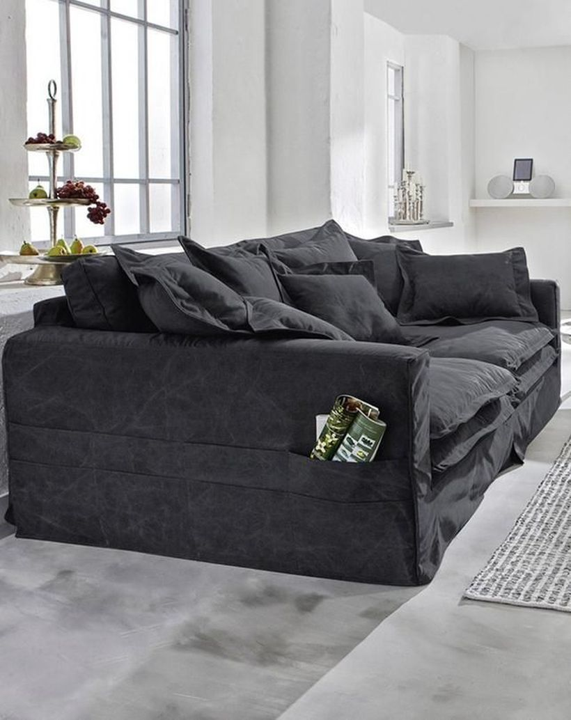 48 Extraordinary Sofa Chair Model Design Ideas For Your Room Comfy Sofa Living Rooms Couches Living Room Comfy Sofa Design