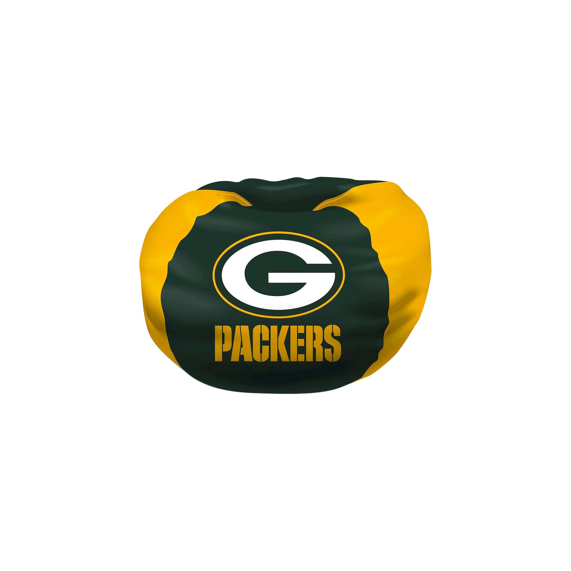 Incredible Green Bay Packers Northwest Bean Bag Chair In 2019 Evergreenethics Interior Chair Design Evergreenethicsorg