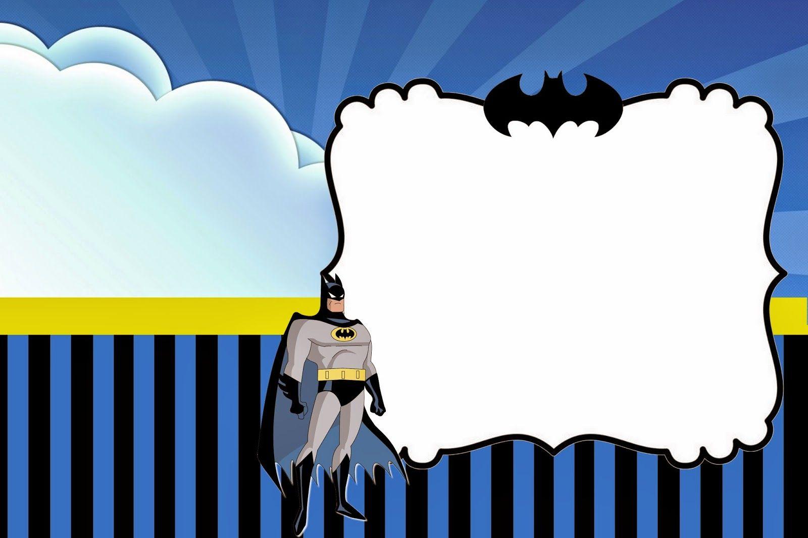 Tudo Festas: Kit Batman