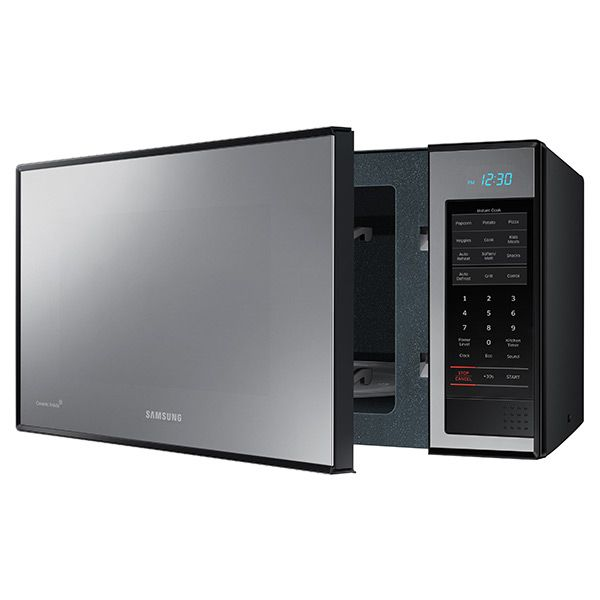 Samsung Appliance 22 1 4 Cu Ft Countertop Microwave With