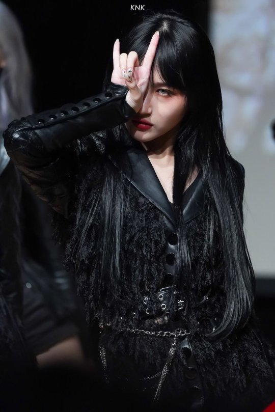 Siyeon Dream Catcher Kpop Girl Groups The Dreamers