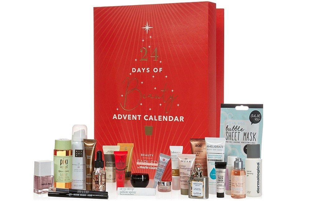 Beauty Advent Calendar 2020 Beauty Calendar Beauty Advent Calendar