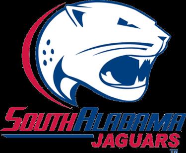 Printable South Alabama Jaguars Logo Sports Logo University Of South Alabama Jaguars