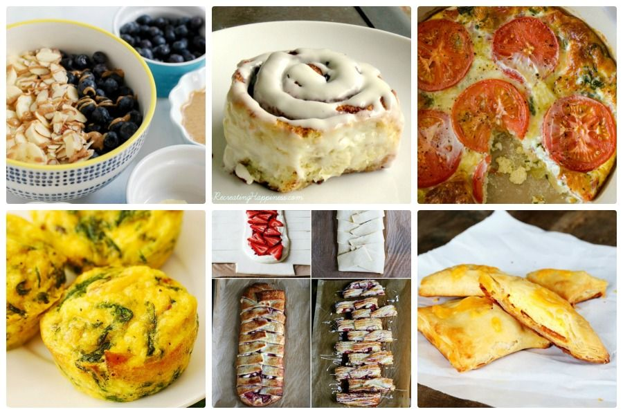 Try these delicious gluten free breakfast recipes. Don't forget the Fonio!