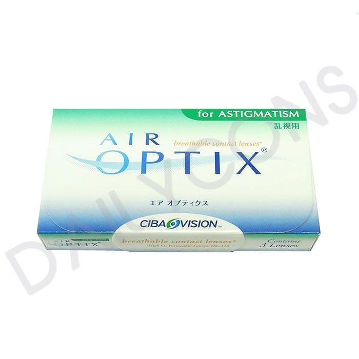 AIR OPTIX AQUA散光氧氣CON | Personal care, Lens, Lenses