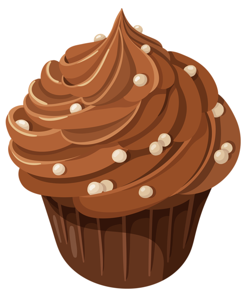 Chocolate Mini Cake PNG Clipart Picture Planner ...