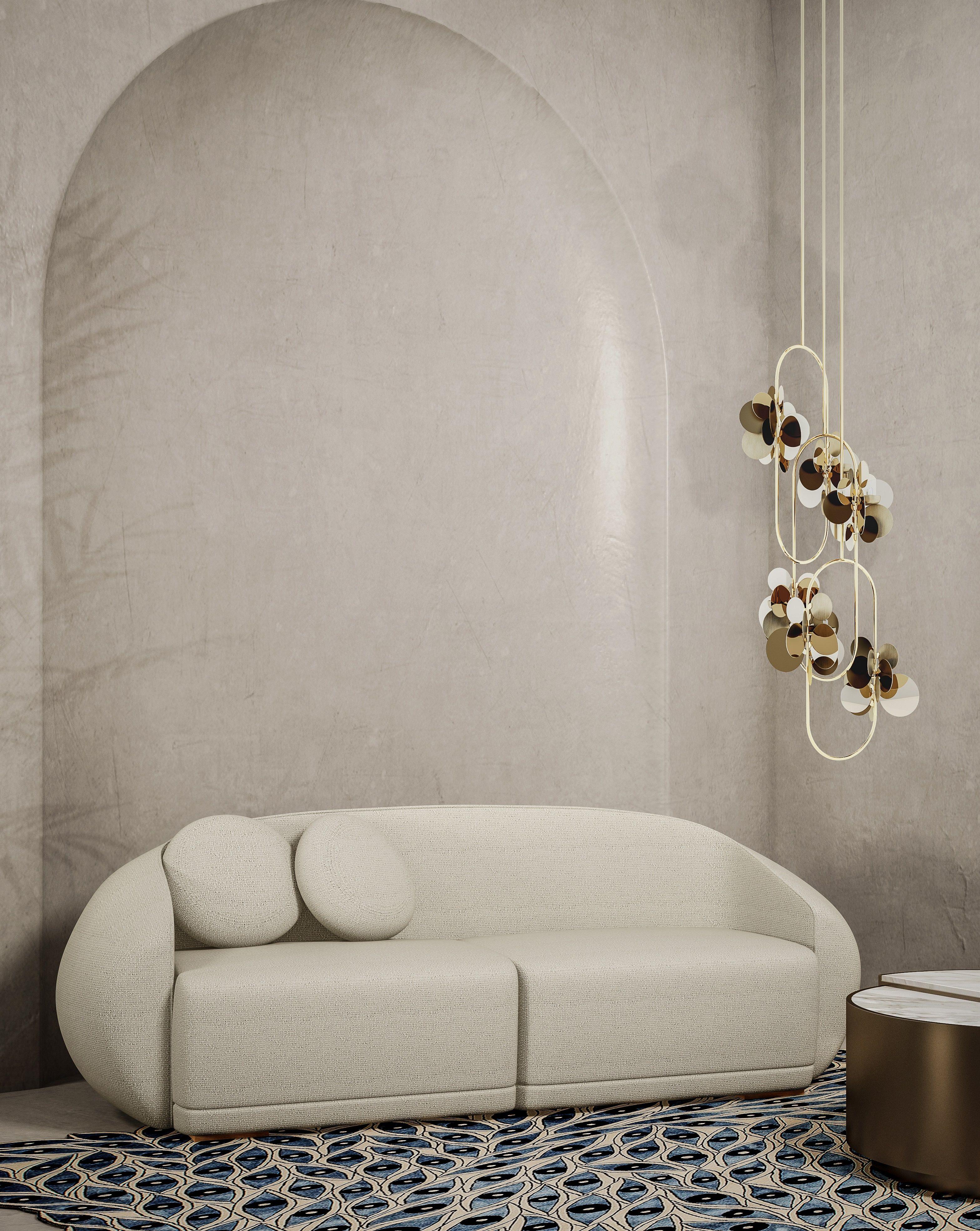 10 Interior Design Trends 2020 In 2020 Curvy Sofa Cheap Decor Easy Home Decor