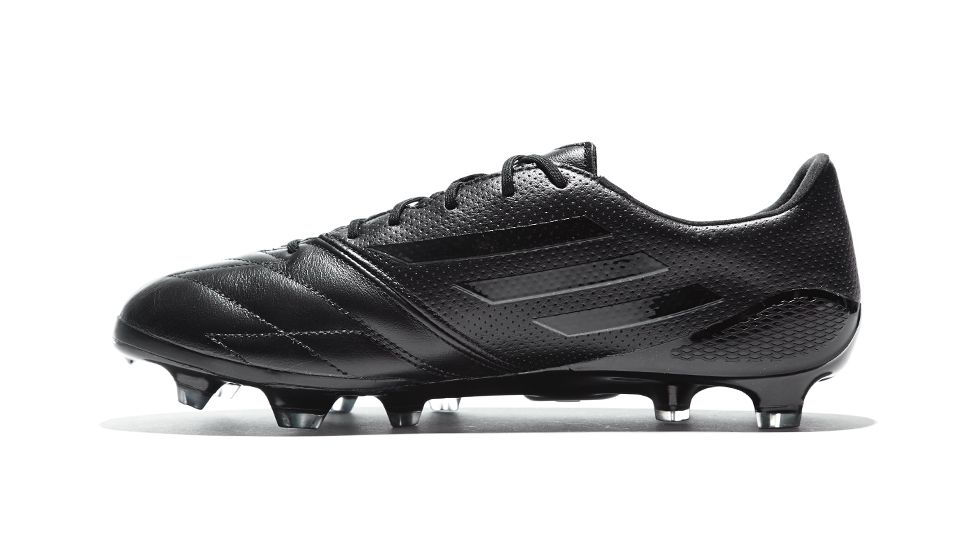 adidas blackout soccer shoes