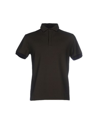 CALVIN KLEIN COLLECTION Polo shirt. #calvinkleincollection #cloth #top  #pant #coat