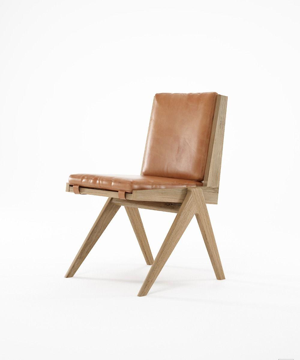 Finn Chair Chair Modern Scandinavian Interior Shop Chair