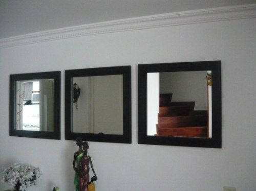 Espejos decorativos para comedor buscar con google for Espejos de decoracion modernos