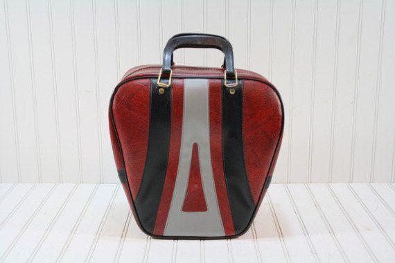 Vintage Bowling Ball Bag Bowling Ball Bags Bowling Ball Fashion Inspiration Design