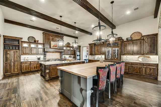 Photo 4 Of 2 Paigebrooke Westlake Tx Luxury Kitchens Kitchen Design Home